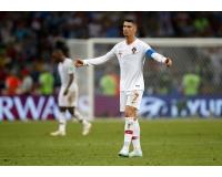 Cristiano Ronaldo'nun Durumu Belli Oldu