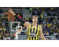 Fenerbahçe Beko'da 5 İsim Sakat