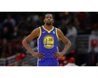 Kevin Durant Oynayacak Mı?